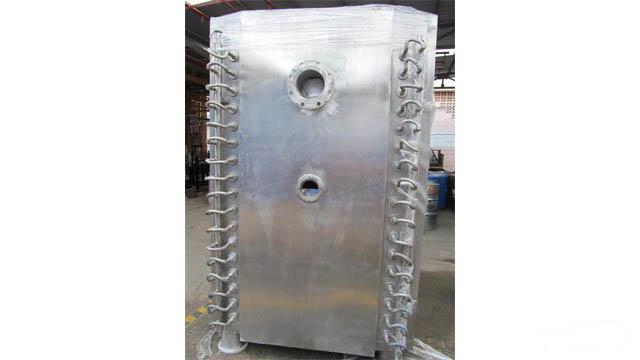 Vacuum Tray Dryer Kpm Pharma Machineries